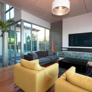 Spacious modern Living room area | Prestige Holiday Homes