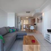 comfortable living room and dining room area | Prestige Holiday Homes