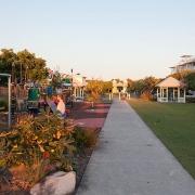 Playground in Mooloolaba   Prestige Holiday Homes