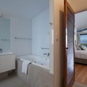 Modern Bathroom with bath | Prestige Holiday Homes