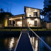 Riverside Holiday House | Prestige Holiday Homes