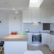 Spacious Modern Kitchen | Prestige Holiday Homes