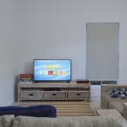 Modern Living Room with Tv | Prestige Holiday Homes