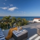 Small image of ocean view at Ocean View Beach House.