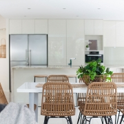 Kitchen and dining | Beach Wave House
