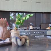 Modern kitchen | the Eyrie