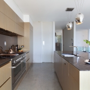 Kitchen | the Eyrie