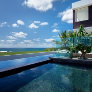 Infinity pool | the Eyrie