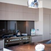 Designer kitchen | the Eyrie