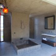 Turkish bath | the Eyrie