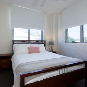 2nd floor double bed 2 | Saltwater Beach House