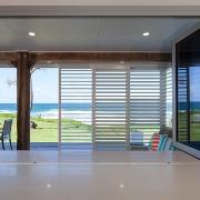 Kitchen server | Saltwater Beach House