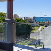 View of ocean at Sea Renity Coolum Beach | Sunshine Coast Holiday Homes