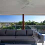 Beautiful views at Sea Renity Coolum Beach | Sunshine Coast Holiday Homes