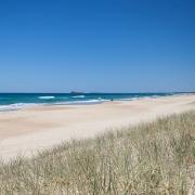 Photo of Mooloolaba beach | Prestige Holiday Homes