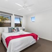 Spacious bedroom - 60 Beachway 02