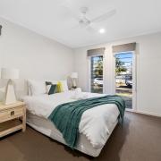 Spacious bedroom of 60 Beachway 11