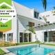 Prestige Property's Barra Luxe Beach House Listed as Top Holiday Home 2021